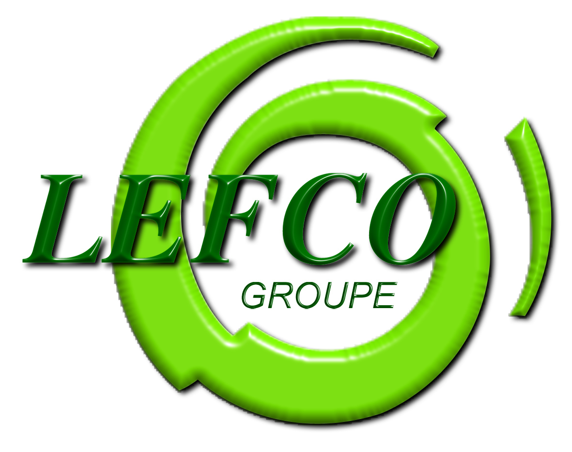 LOGO LEFCO relief groupe